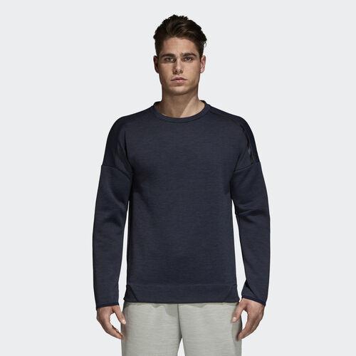 adidas - adidas Z.N.E. Sweatshirt Zne Htr/Legend Ink CW6478