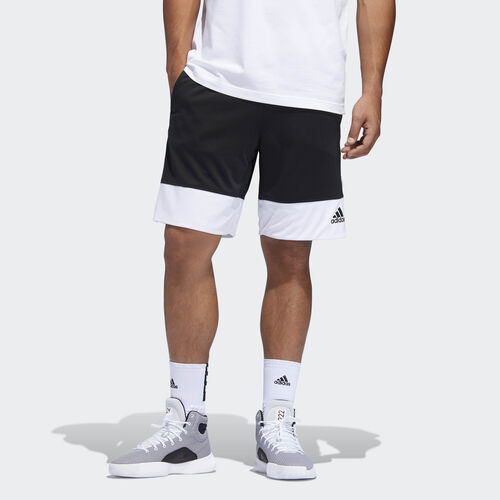 adidas - Pro Madness Shorts Black DQ0918
