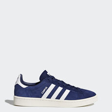separation shoes 2fe5a 026c9 adidas - Campus Shoes Dark BlueFootwear WhiteChalk White BZ0086 ...