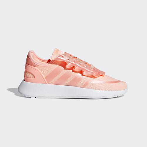 adidas - N-5923 Shoes Pink /  Clear Orange  /  Ftwr White DB3580