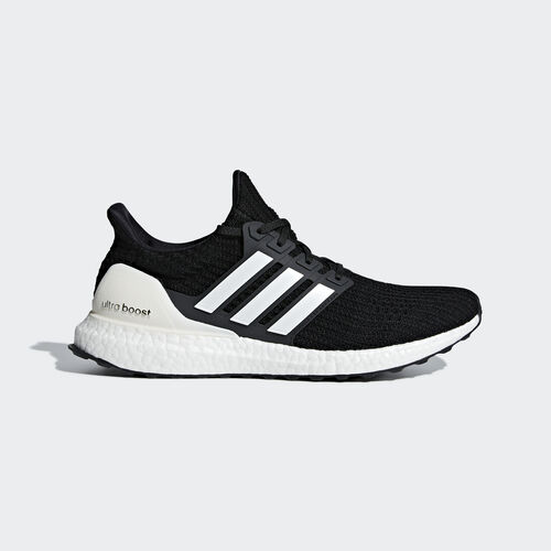 adidas - Ultraboost Shoes Core Black / Cloud White / Carbon AQ0062