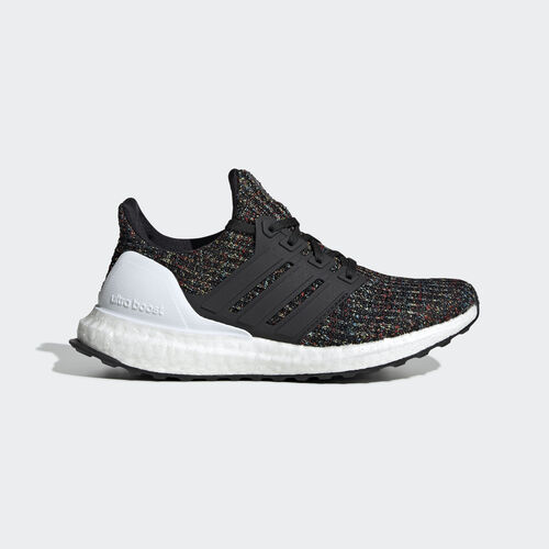 adidas - Ultraboost Shoes Core Black / Ftwr White / Active Red F34719