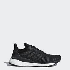 quality design 21d03 65d2f adidas - Solarboost Shoes Core Black  Grey Four  Ftwr White CQ3171 ...