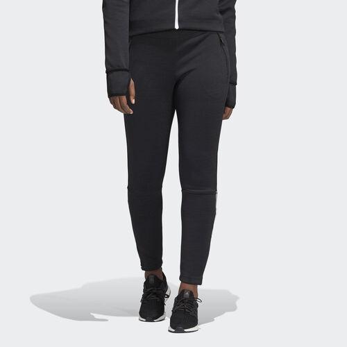 adidas - adidas Z.N.E. Pants Zne Htr/Black / White CW5746
