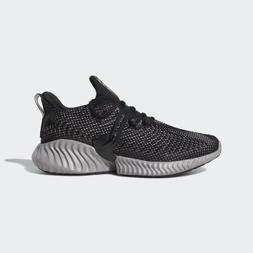 adidas - Alphabounce Instinct Shoes Core Black / Ftwr White / Grey Three BC0626