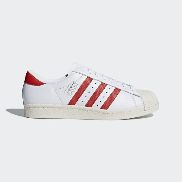 Superstar OG Shoes Λευκό CQ2477