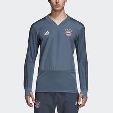 adidas - Camisola de Treino Ultimate do FC Bayern München Raw Steel CW7319  ... 49b732321df6d