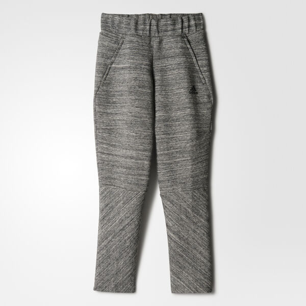 adidas Z.N.E. Travel Pants Cinzento BP8675