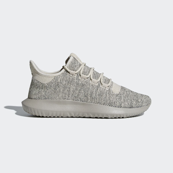 Tubular Shadow Knit Shoes Bege BB8824