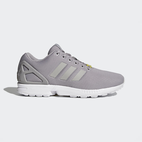 ZX Flux Shoes Cinzento M19838