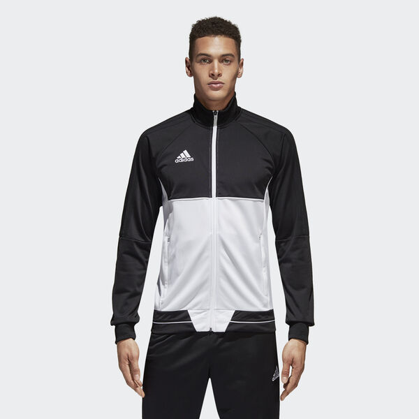Tiro 17 Training Jacket Preto BQ2598