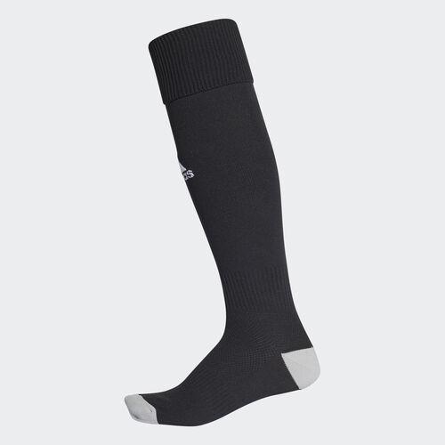 adidas - Milano 16 Socks 1 Pair Black/White AJ5904
