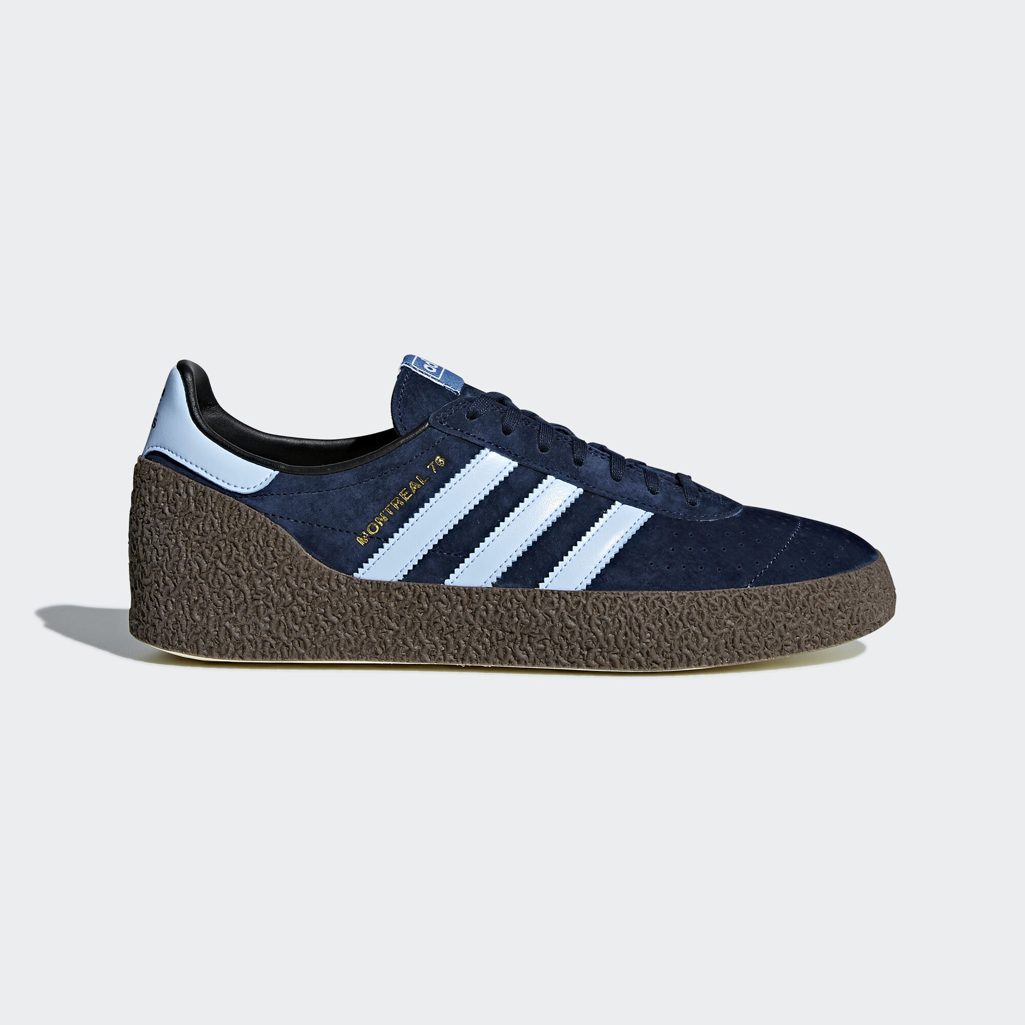 adidas Montreal 76 leather sneakers