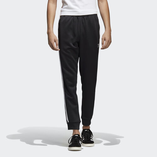 adidas - SST Track Pants Black CW1275