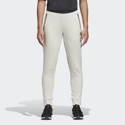 adidas - ID Stadium Pants Raw White / Grey Six DP3903