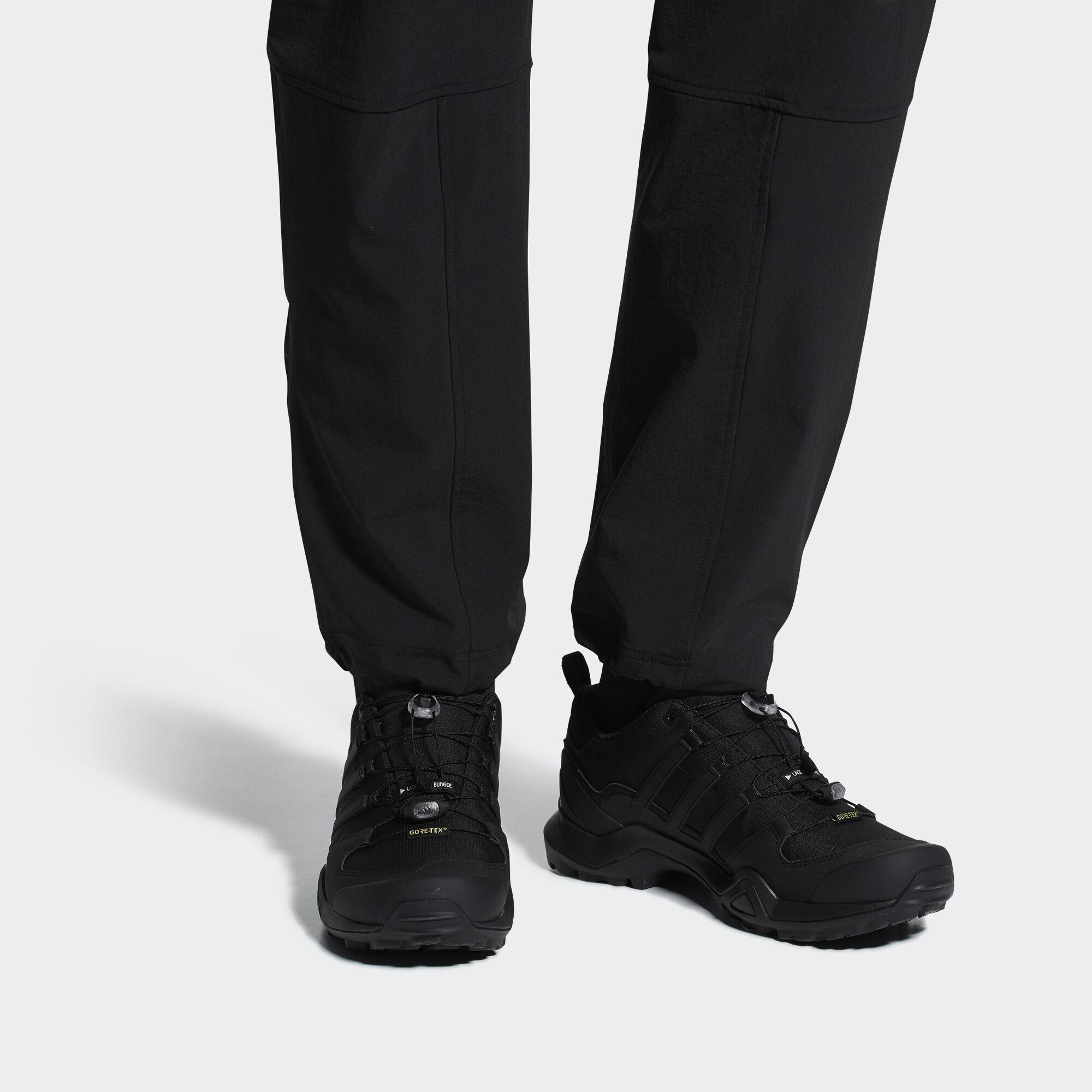 wholesale dealer 489bc 2e002 adidas Terrex Swift R2 GTX Shoes - Grey  adidas UK