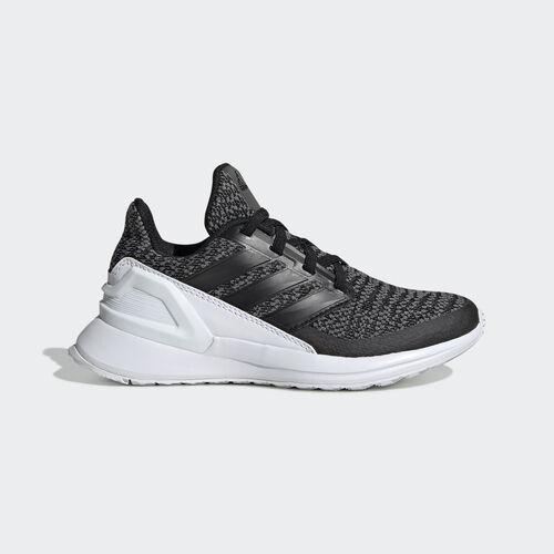 adidas - RapidaRun Shoes Core Black / Core Black / Grey Six D97004