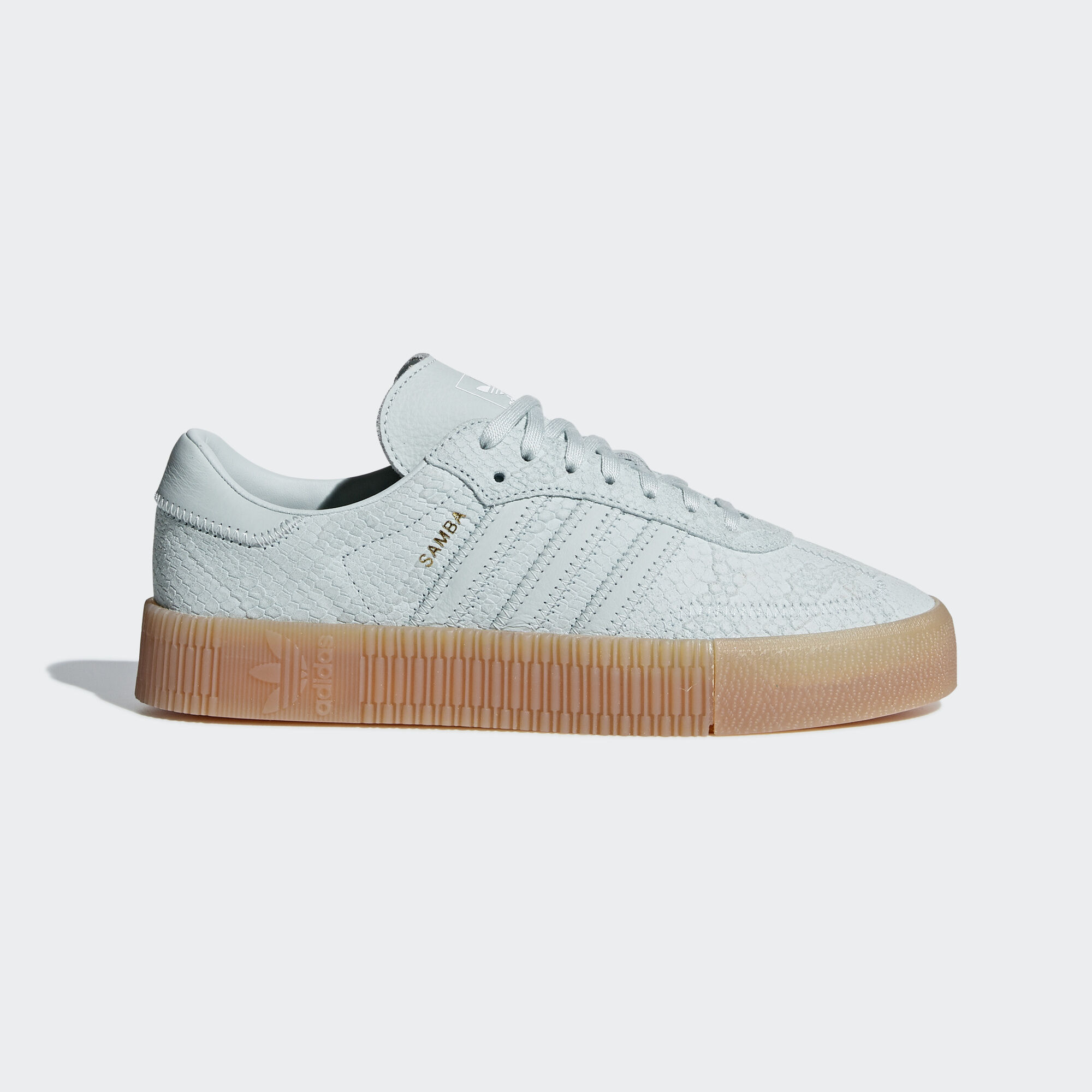 reputable site 02335 62e0f adidas - SAMBAROSE Shoes Vapour Green  Vapour Green  Gum 3 B28166