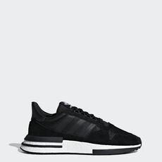 788a1d1cb85 adidas - Sapatos ZX 500 RM Core Black   Ftwr White   Core Black B42227 ...
