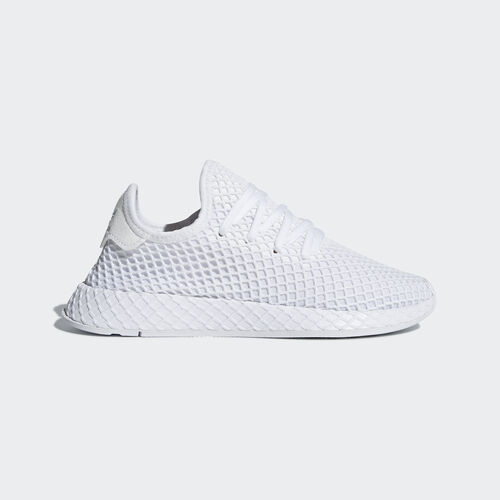 adidas - Deerupt Runner Shoes Ftwr White/Ftwr White/Ftwr White CQ2935