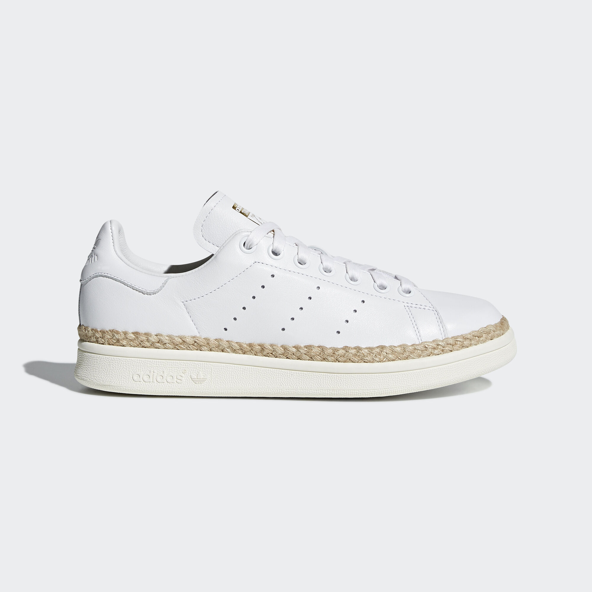 adidas stan smith dames beige