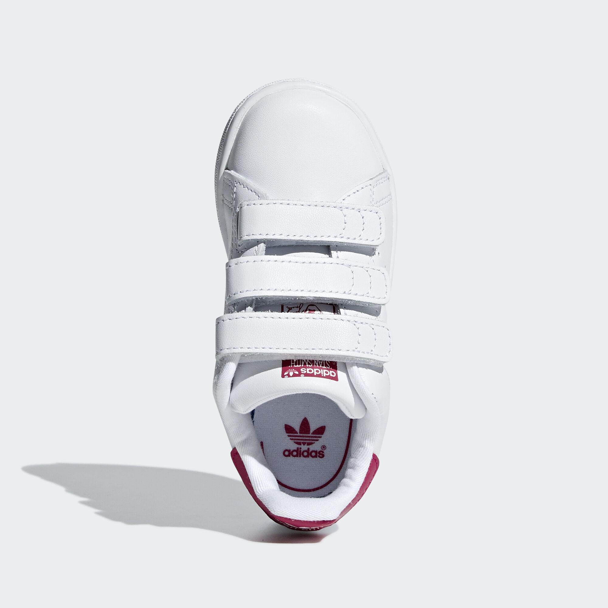 sports shoes f35a5 3c992 adidas Stan Smith Schuh - Weiß  adidas Deutschland