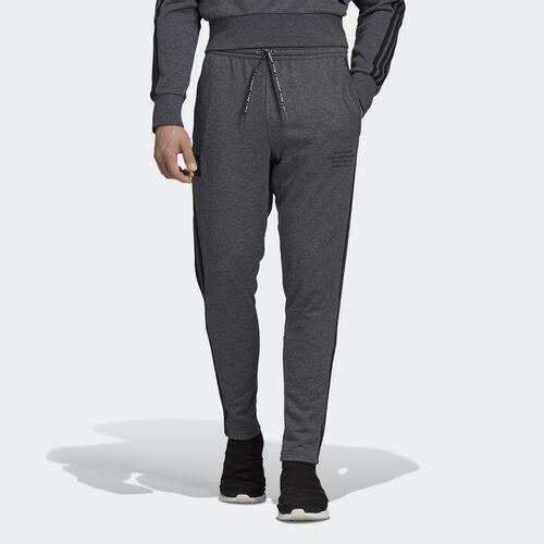 adidas - Real Madrid Seasonal Special Tiro Pants Dark Grey Heather / Black DP5179