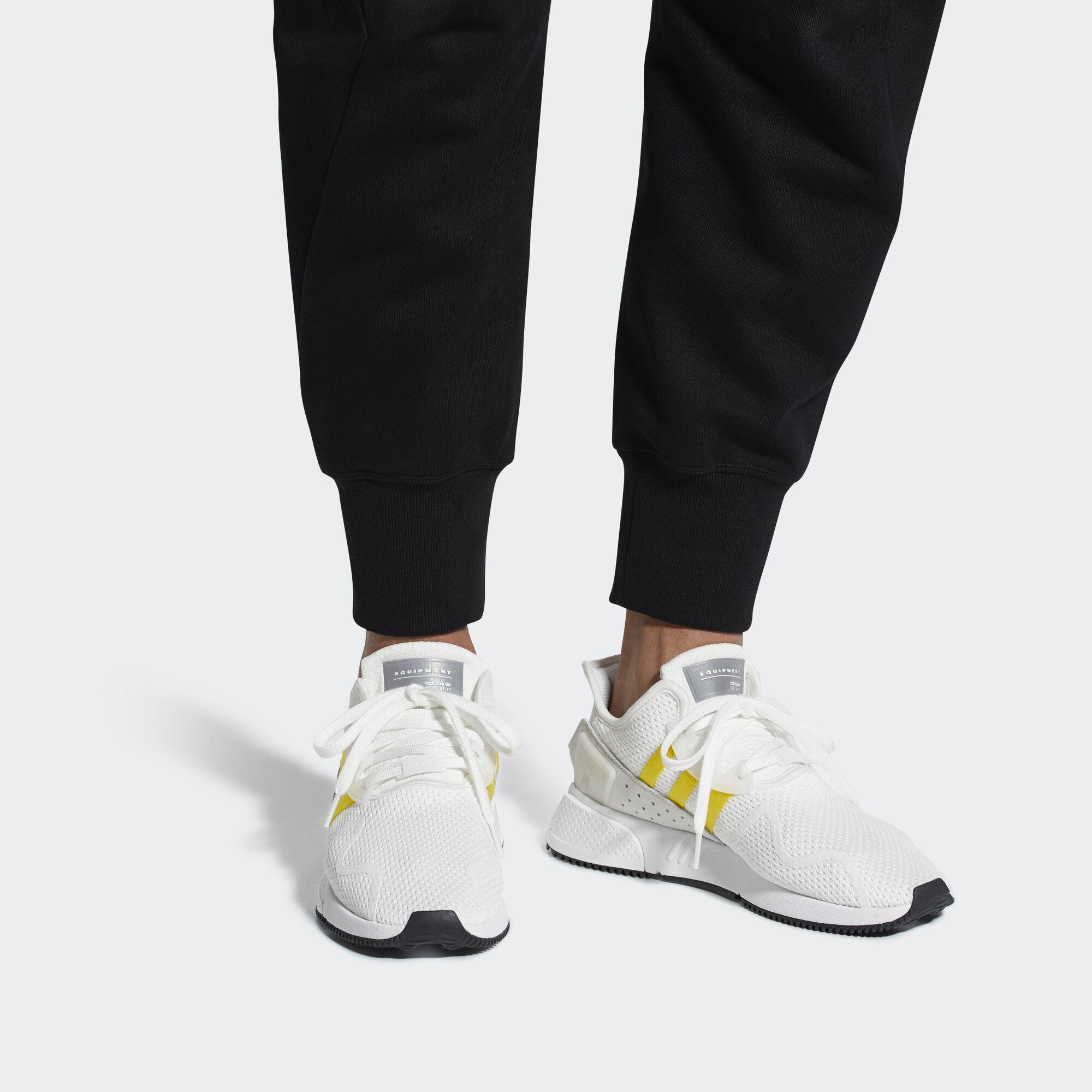 adidas Sapatos EQT Cushion ADV - Azul  7442f0b23fe54