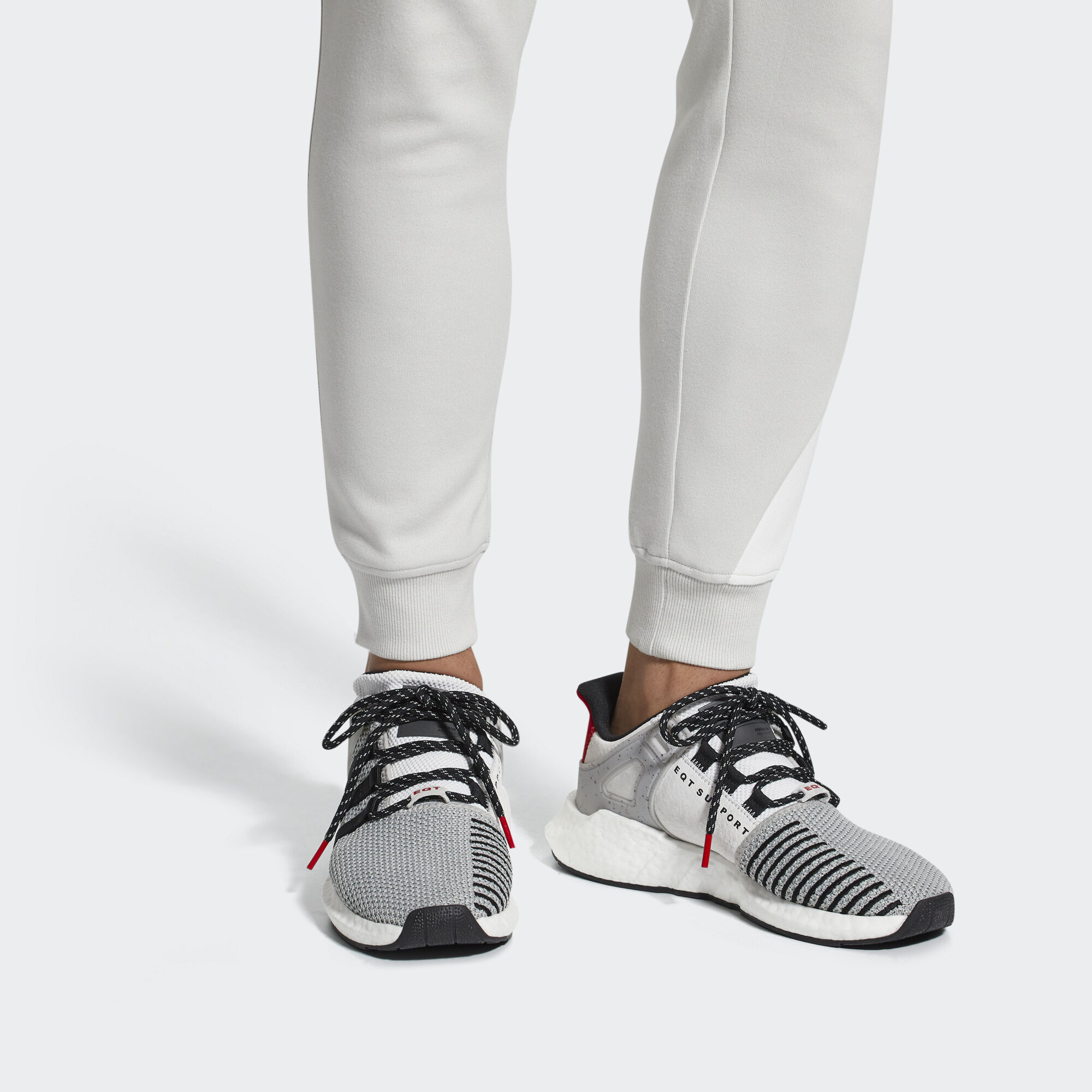 premium selection 136f1 a0d57 Zapatilla EQT Support 9317 - Negro adidas  adidas España