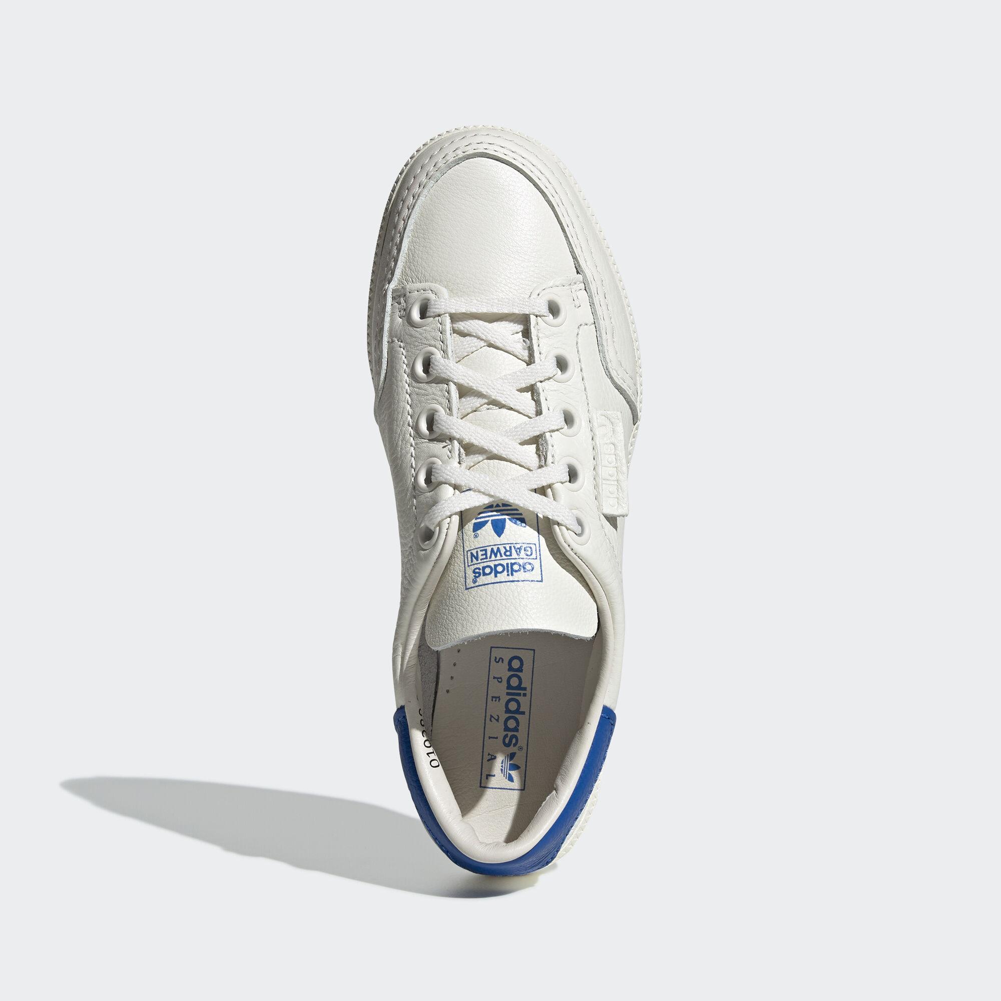 adidas Garwen SPZL Shoes - White  7f98975c7