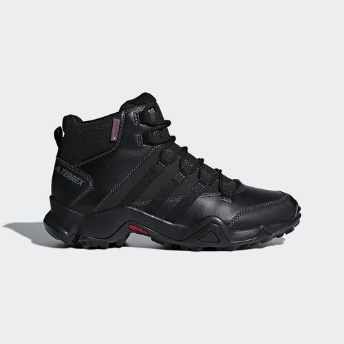 adidas - TERREX AX2R Beta Mid Climawarm Shoes Core Black/Vista Grey S80740