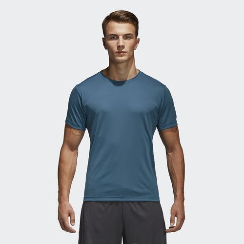 adidas - FreeLift Climachill Tee Blue CE0819