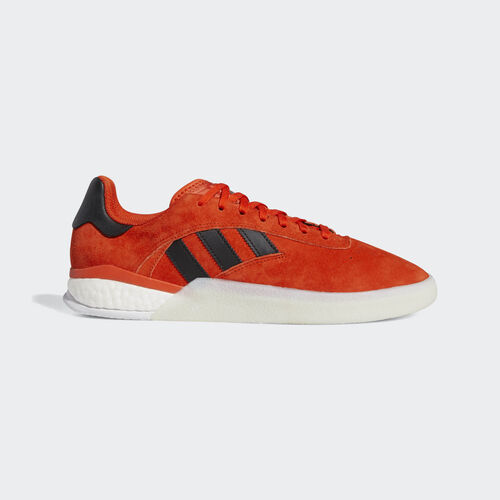 adidas - 3ST.004 Shoes Collegiate Orange / Core Black / Ftwr White DB3150