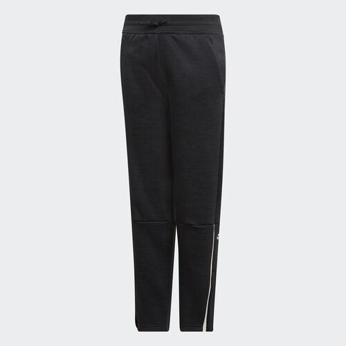 adidas - adidas Z.N.E. 3.0 Slim Pants Black / Black  /  White DJ1372
