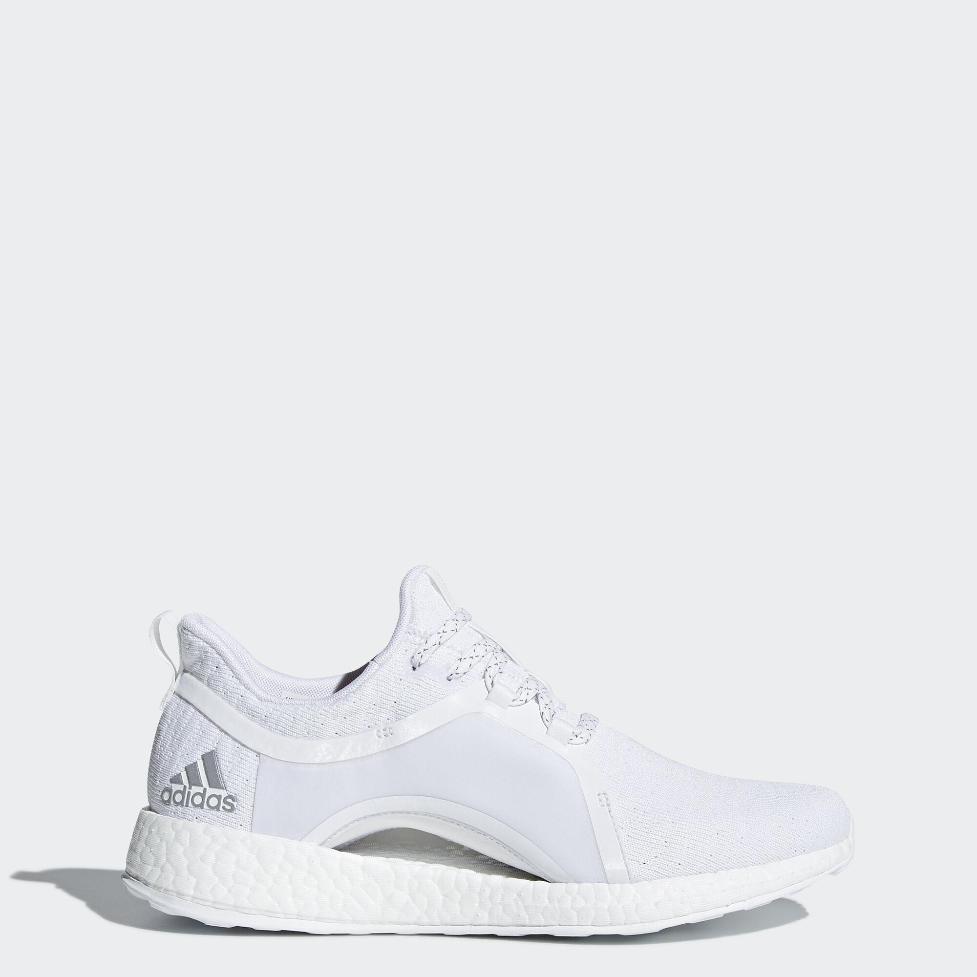 adidas Γυναικεία Λευκό Τρέξιμο Παπούτσια Διάδρομος