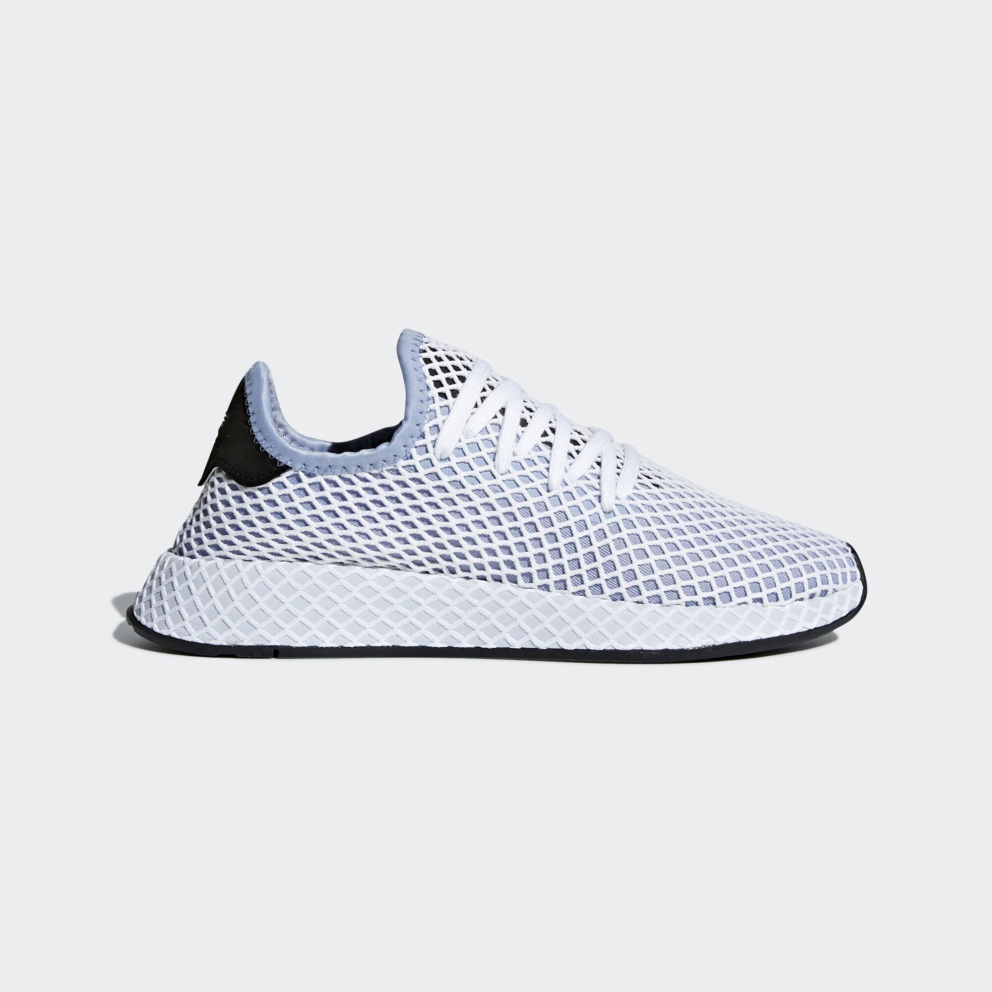 750d729e309 adidas - Deerupt Runner Shoes Chalk Blue Chalk Blue Core Black CQ2912