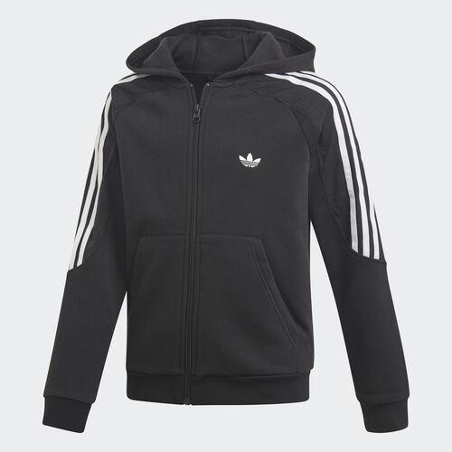 adidas - Radkin Hoodie Black / White DW3867