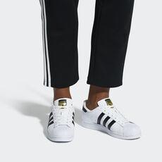 new style 08c33 0b765 ... adidas - Superstar Shoes Footwear WhiteCore Black C77124