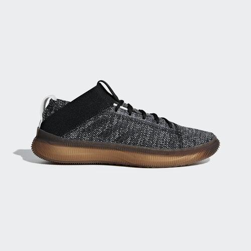 adidas - Pureboost Trainer Shoes Core Black / Core Black / Dgh Solid Grey BB7218