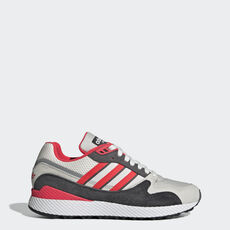 1bce4f09338 adidas - Ultra Tech Shoes Raw White   Shock Red   Grey Four BD7935 ...