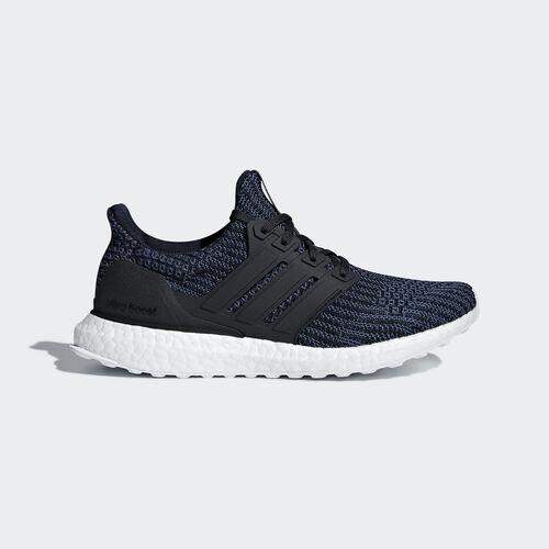 adidas - Ultraboost Shoes Tech Ink / Carbon / Blue Spirit AC8205