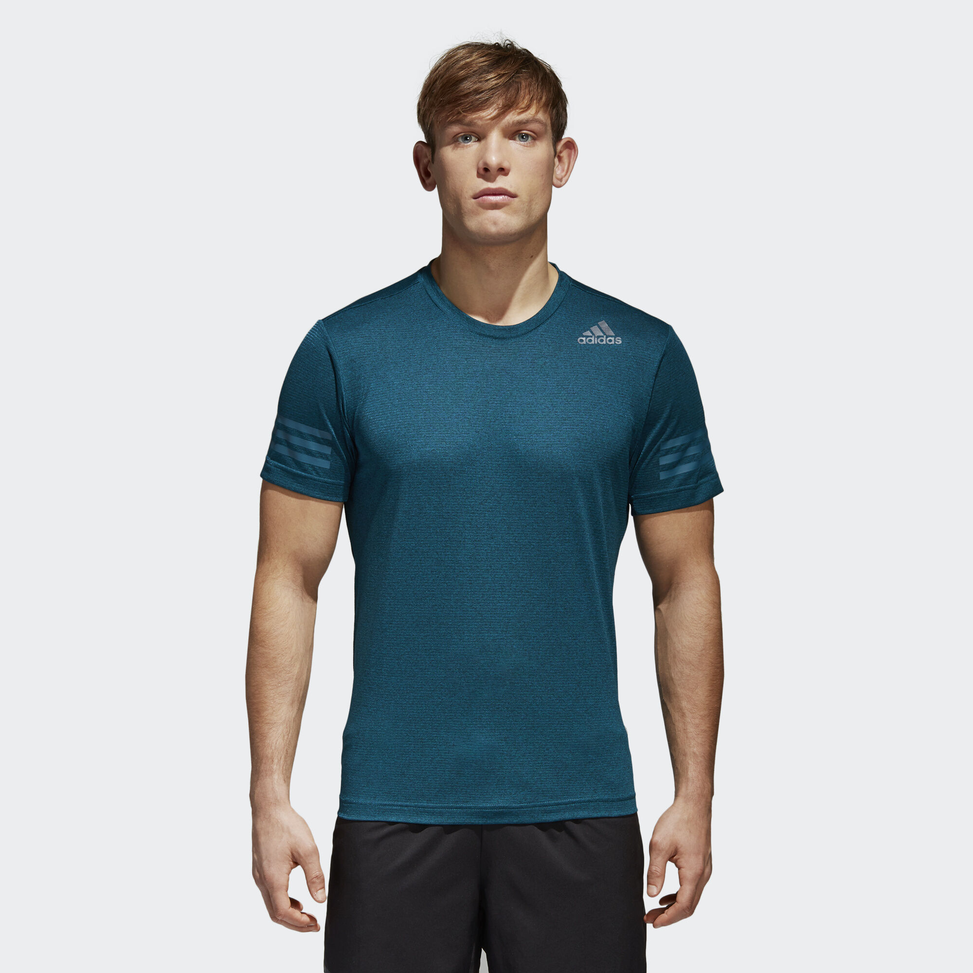adidas - FreeLift Climacool Tee Blue CE0862. Men Training