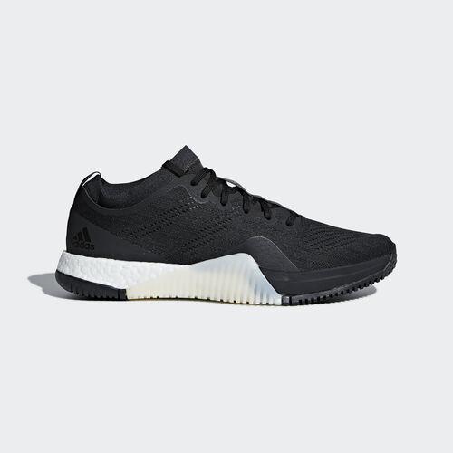 adidas - CrazyTrain Elite Shoes Core Black / Core Black / Carbon DA9021