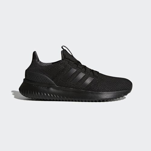 adidas - Cloudfoam Ultimate Shoes Core Black/Utility Black BC0018