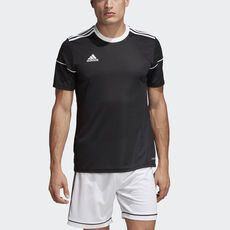 adidas - Squadra 17 Jersey Black White BJ9173 ... 1954050aa1c52