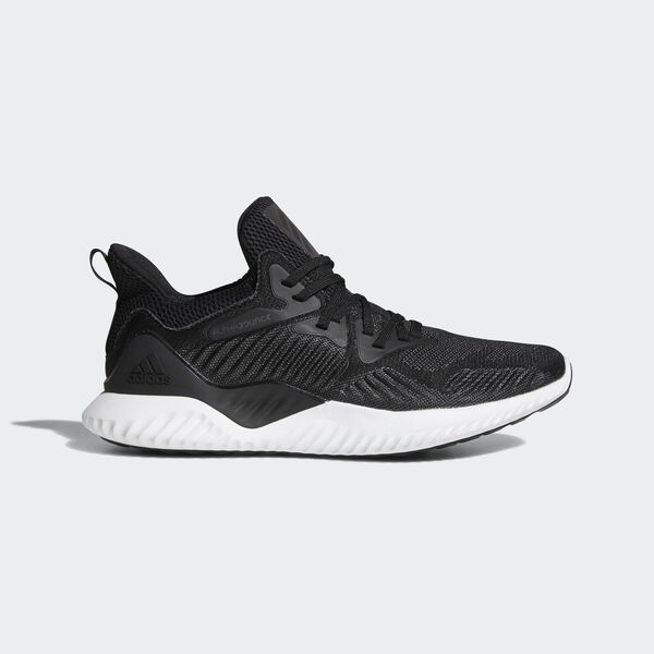 Alphabounce Beyond Shoes Μαύρο AC8273