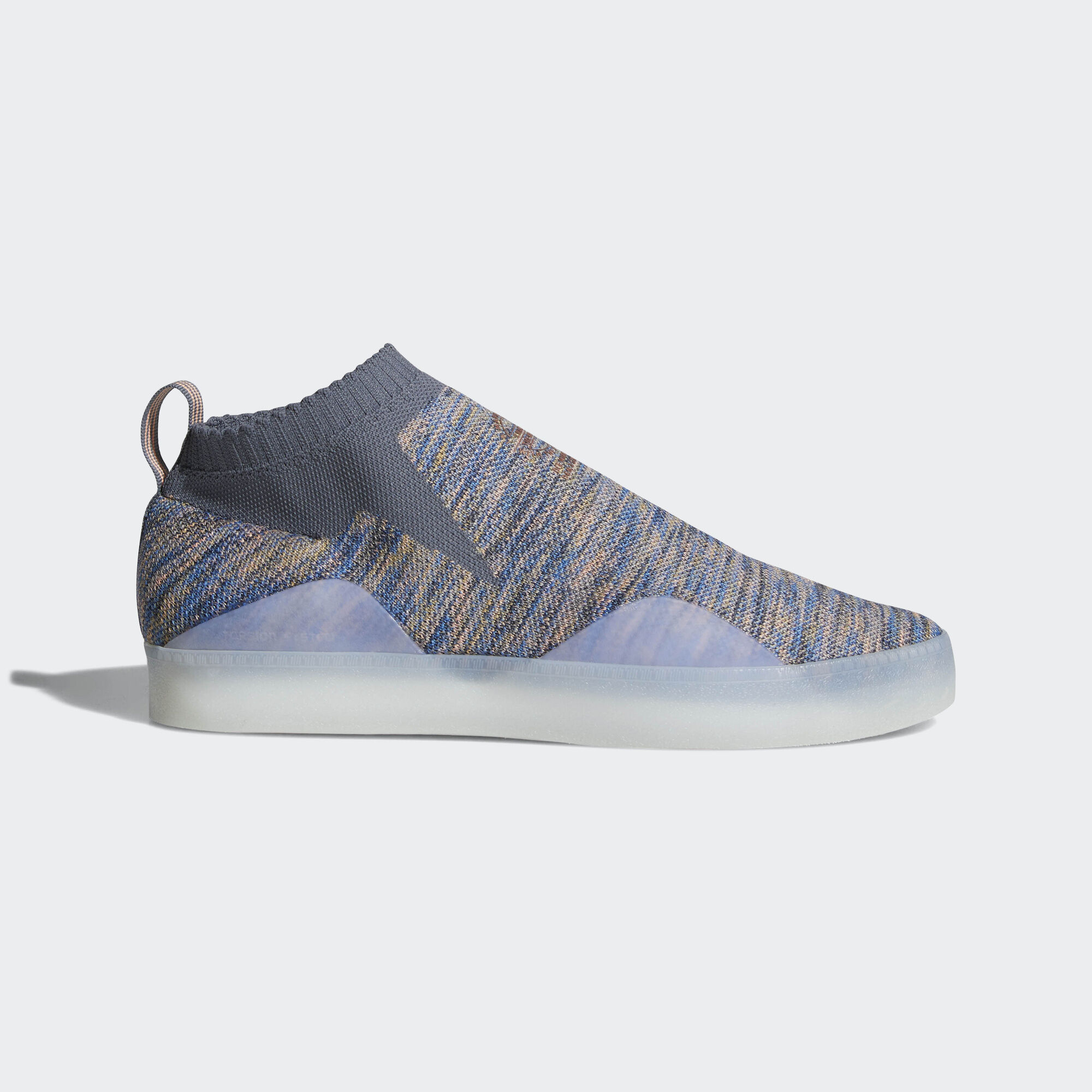low priced bfedd 2dd78 adidas - 3ST.002 Primeknit Shoes Onix  Trace Royal  Chalk Coral B41689