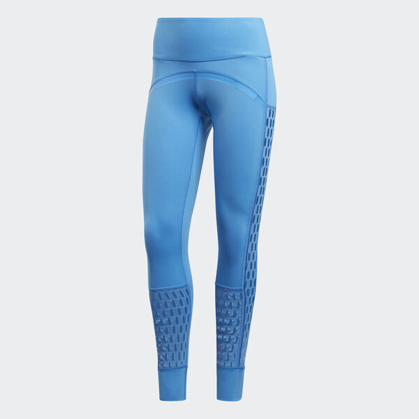 Leggings de Treino Believe This Azul DM7602