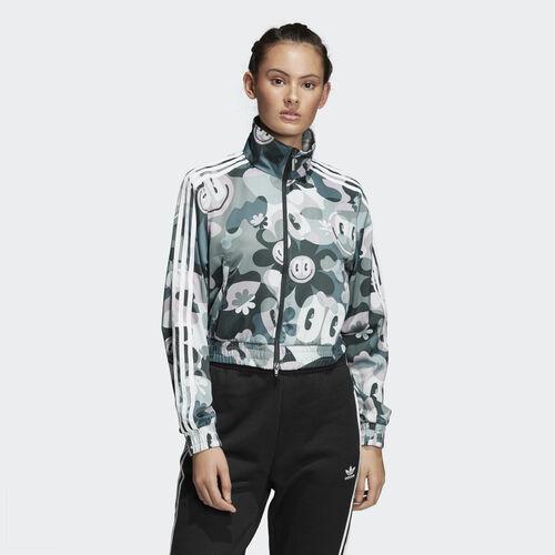 adidas - BB Track Jacket Multicolor DV2668