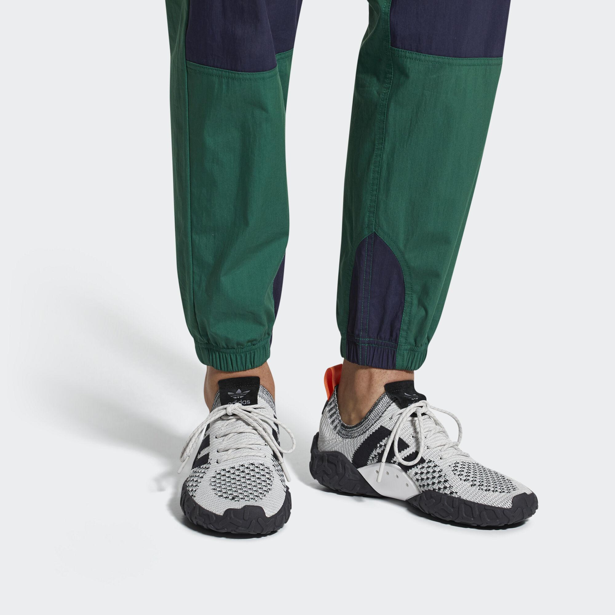half off 63810 1417c adidas Buty F22 Primeknit - Pomarańczowy  adidas Poland